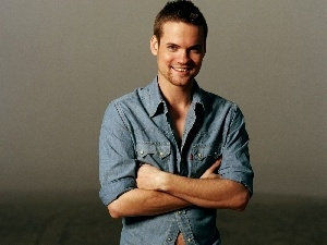 actor, Shane West, Smile, singer