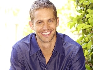 a man, Paul, Walker, actor