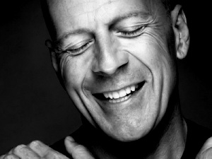 actor, Bruce Willis